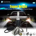 Factory direct offer Oledone H4 9004 9007 H13 H7 car truck LED headlight bulb