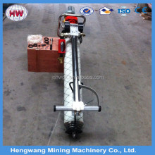 hydraulic rock drill rig/pneumatic rock bolt drilling machine
