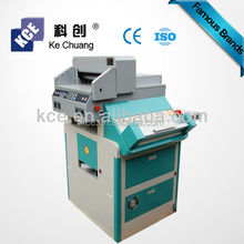 KCE all in one wedding album making machine, digital automatic photo book maker