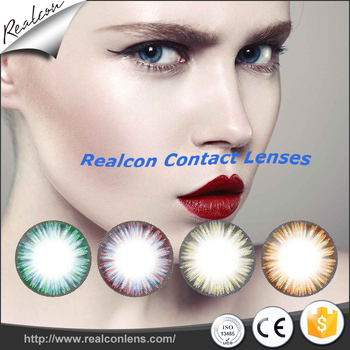 cosmetic eye contacts for eyes wholesale china cheap price