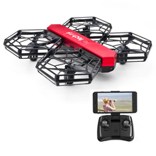 T908W Detachable FPV DIY 720P Drone Quadcopter With Camera