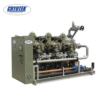Customize design absorption refrigeration unit scroll compressor