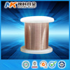 China alibaba low resistant heating cuni 8 round wire
