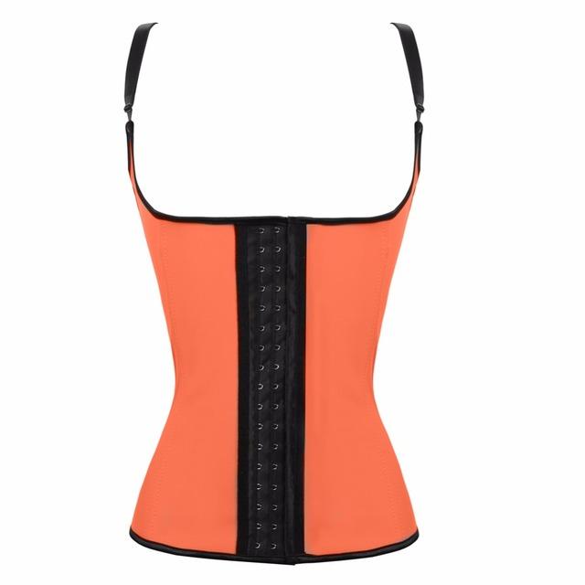 Sale sauna ultra slim Cellulite Reducing Vest Neoprene Slimming Body Shapers