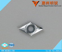 Metal turning tools cnc carbide cutting insert DCGT