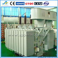 10kV SH15 Amorphous Alloy Core Distribution Transformer