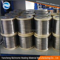 electrothermal resistance heating wire kanthal wire e cigarettes