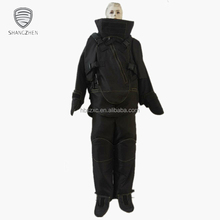 Full Body Protection Soft Bulletproof Body Armor Suit