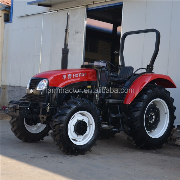 2015 New type customize tractor front lift