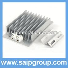Aluminium Semiconductor Heater wall mounted electric convector heater
