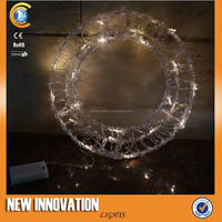20L Warm White LED Acrylic LED
