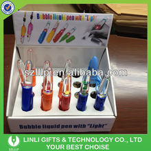 Diffrent Floater Water Led Light Pen With Custom Logo