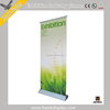 Durable Advertising Aluminum Roll Up Banner