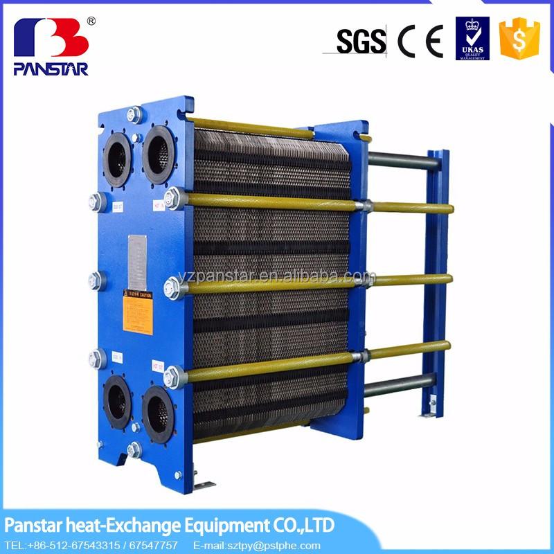Теплообменник оборудование производительность теплообменник парогенератор 600