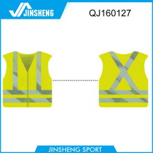 2016 High Reflective Safety Clothing Roadway Safety vest Security & Protection SAFETY VEST in stocks