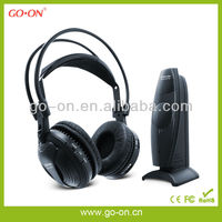 Infrared wireless headset for tv with Virtual 5.1CH Surround sound