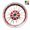 Various model spare parts/high quality motorcycle wheel rims for sale