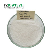 Skin Whitening 100% Pure Alpha Arbutin Powder, Free Sample Lower Price Alpha Arbutin
