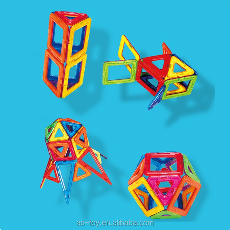 new toys magnetic block construction toys for adults