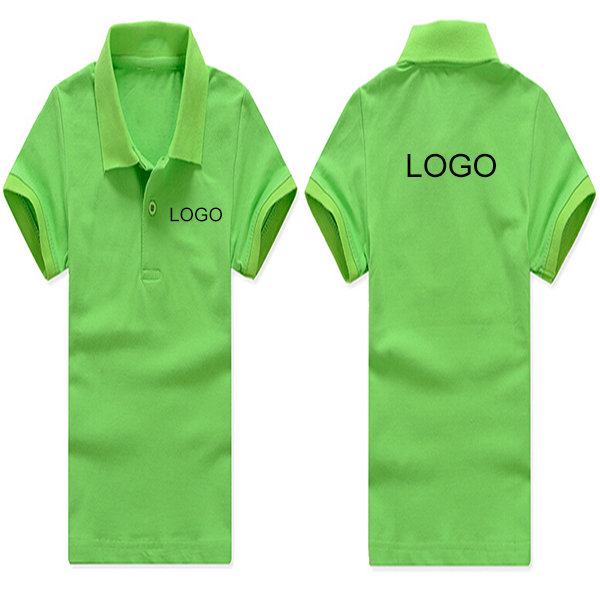 Unisex Polo T Shirts School Band Uniform