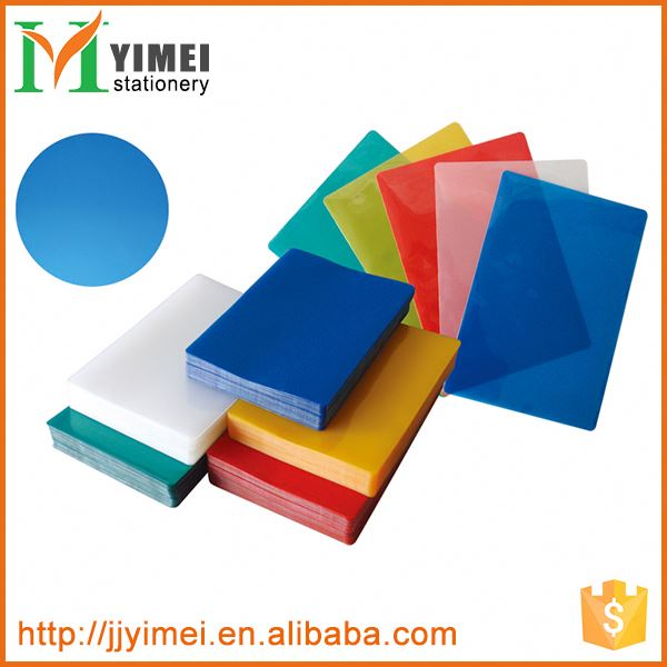 Factory sale OEM design file holders for document wholesale