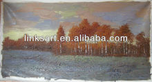 quality products landscape painting decorative sand painting art