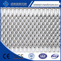 Beautiful decorative metallic fabric cloth, decorative metal curtain, silver shiny metal curtain fabric