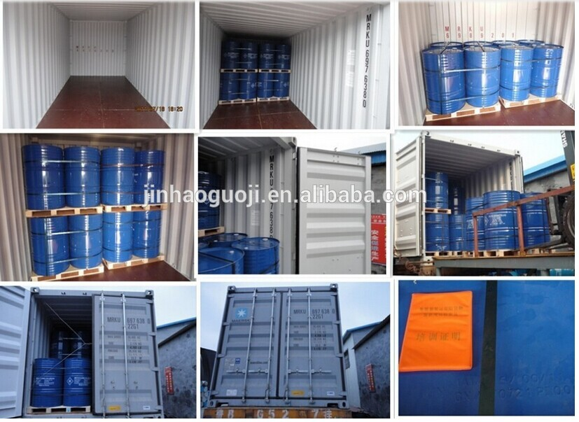 Best selling chinese supplier Ethyl Acetate prices