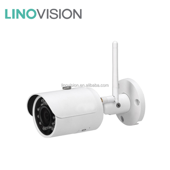 Linovision V series 1.3MP IR bullet IP67 IP wifi Camera with CE FCC UL