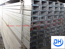 price ms carbon channel steel