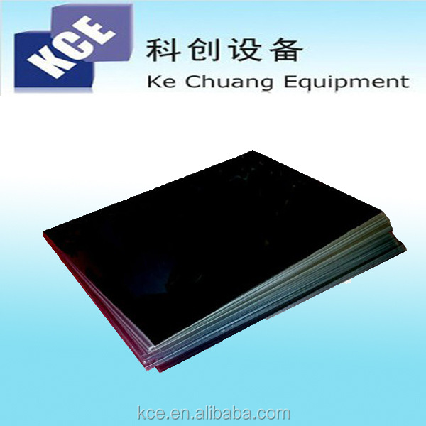 0.5mm Self Adhesive Pvc Sheet For Photo Album