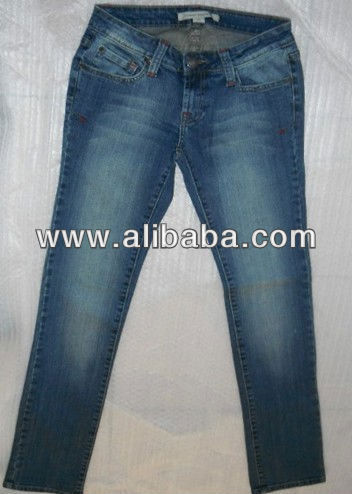 men's jeans denim pants stock lot for wholesale