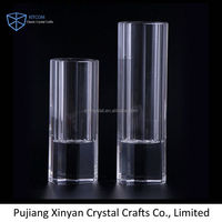New products excellent quality home decor crystal vase with good prices