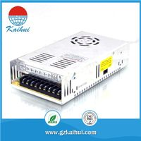 400W High Power 12V Single Output Switching Power Supply For led/CCTV Camera SMPS