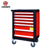 Professional Metal Roller Tool Cabinet
