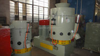 TL-100 PP PE Plastic Film Agglomeration Machine