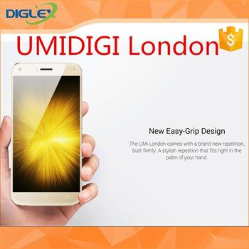 [HK Stock] Android mobile phone UMIDIGI LONDON for wholesales mobile phone