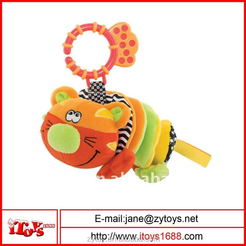 plush baby toys supplier for Jollybaby