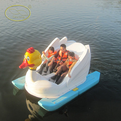 Stainless steel paddle boats for sale used with greatful and most competitive price