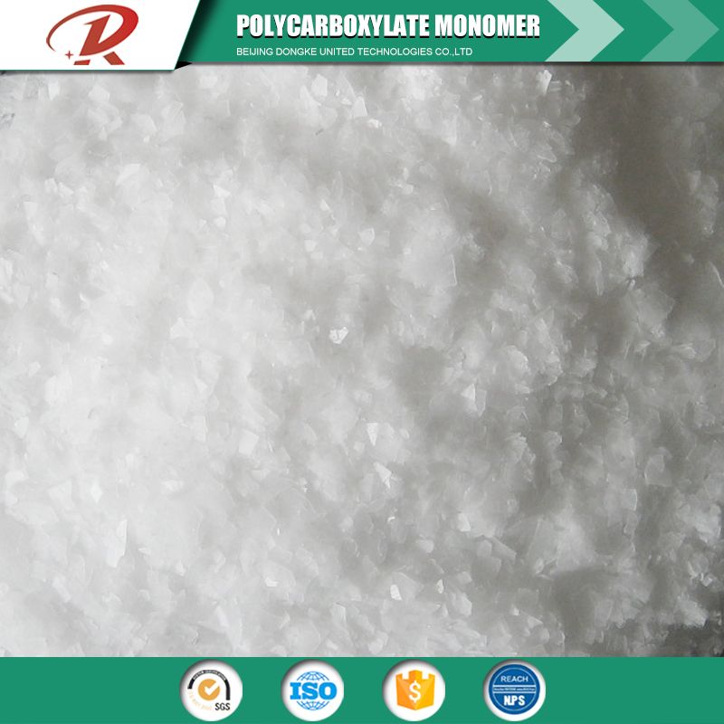 Naphthalene High Range Water Reducer For concrete superplasticizer
