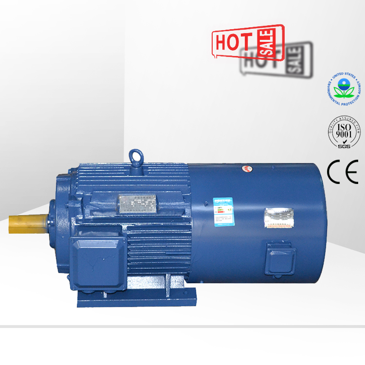 Y/Y2 series Three Phase Asynchronous Induction Electric Motor
