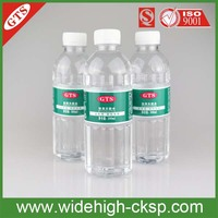 GTS Drinking Natural Water 380ml From GTS