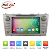 Huifei 2016 Newest In-Dash Multimedia Navigation Pure Android 5.1.1 For Toyota camry car pc with gps wifi