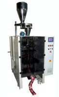 FFS packaging machine for granules & free flowing powders