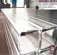 Square Stainless Steel 316 Tubing