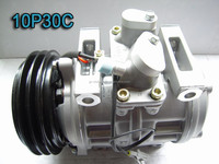 Auto air conditioner compressor 10P30C A2 24V