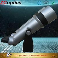 outdoor led light coin-operated binoculars 20x100 factory cheap price military night vision binoculars