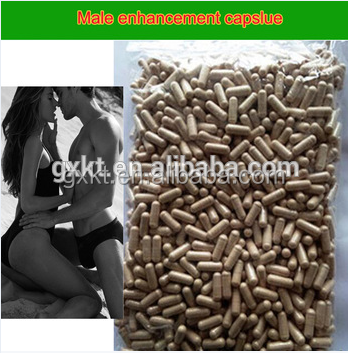 Natural butea superba extract Capsules for penis enlargement and Kidney aphrodisiac