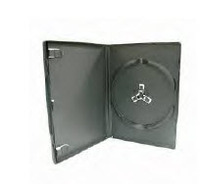 14mm DVD Case Single