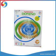JS2706612 Kids interesting bingo domino game set